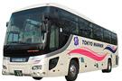 東京ワーナー観光バス