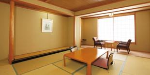 宿泊施設のイメージ